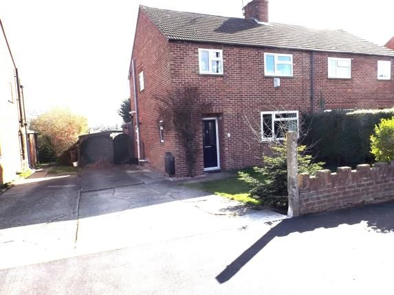 Thumbnail Semi-detached house for sale in Lawford, Manningtree, Essex