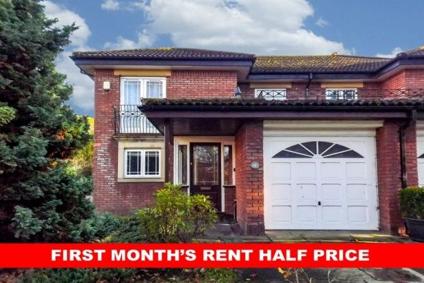 Thumbnail Semi-detached house to rent in Carlton Place, Hazel Grove