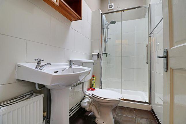 Shower Room of Foundry Lane, Pelsall, Walsall WS3