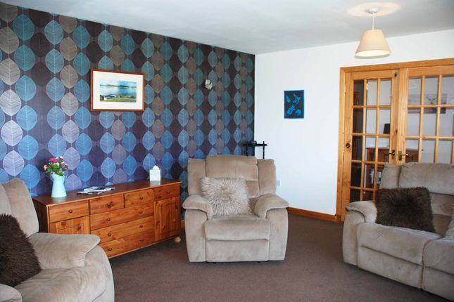 Detached bungalow for sale in Tayburn, St Margaret's Hope