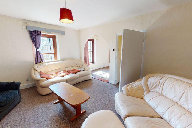 Thumbnail Flat for sale in Waterloo Terrace, Carmarthen