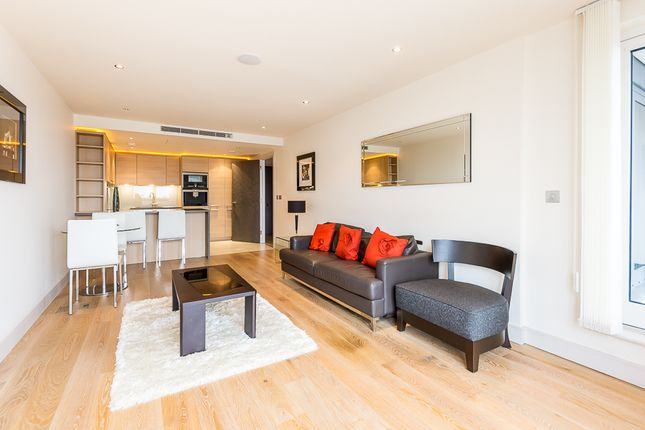 Flat to rent in Townmead Road, Fulham