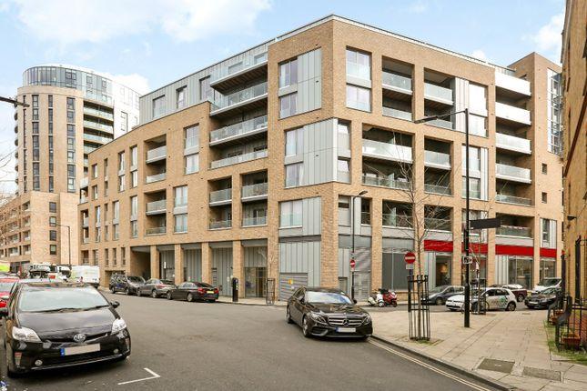 External of Boleyn Road, London N16