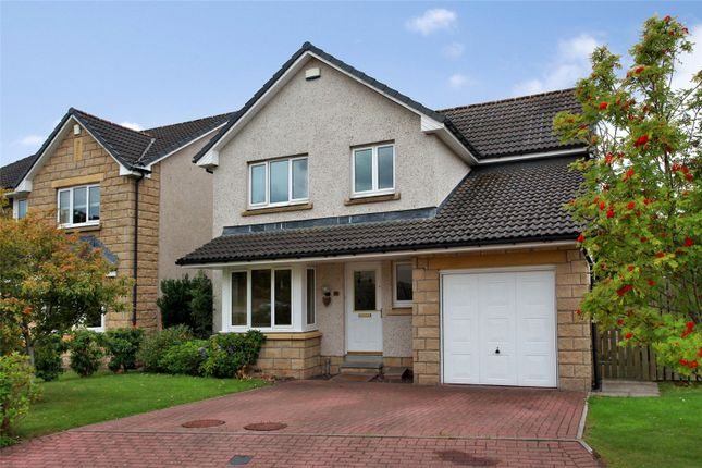 Thumbnail Detached house to rent in 30 Carnie Drive, Elrick