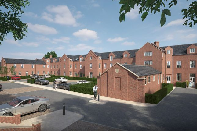 Thumbnail Flat for sale in St Gregory's Place, Walnut Tree Lane, Sudbury