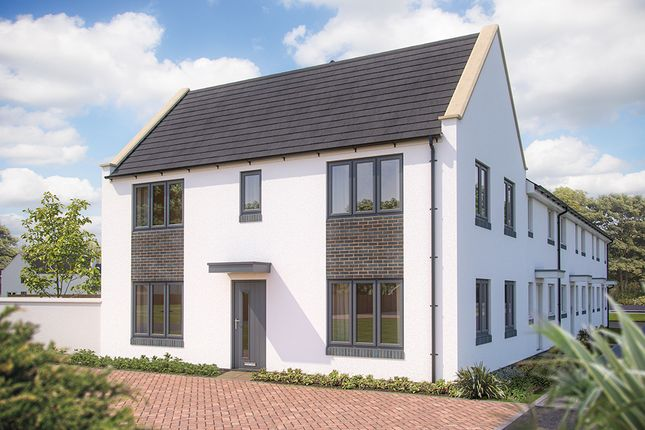 """3 bedroom end terrace house for sale in """"The Spruce"""" at Great Brier Leaze, Patchway, Bristol"""