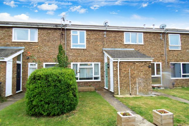 Thumbnail Terraced house for sale in Osprey Close, Biggleswade