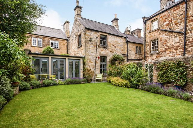Thumbnail Detached house for sale in South Church Street, Bakewell