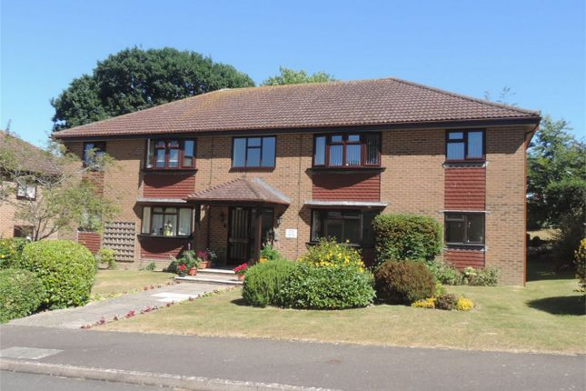 Thumbnail Flat to rent in Church Hill Place, Hillborough Close, Bexhill On Sea