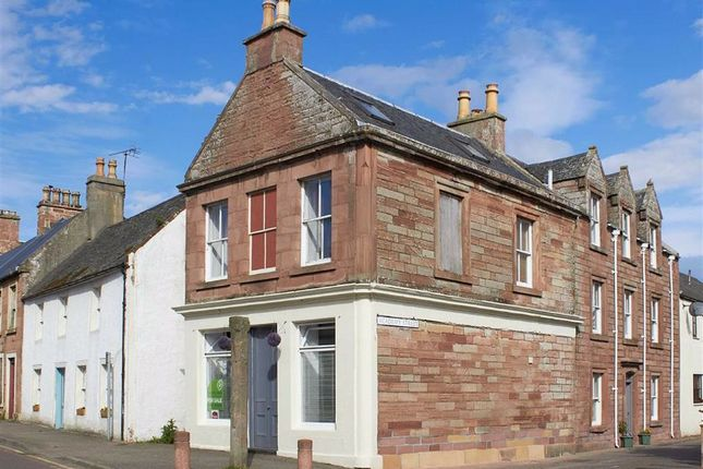 Thumbnail Detached house for sale in Academy Street, Fortrose