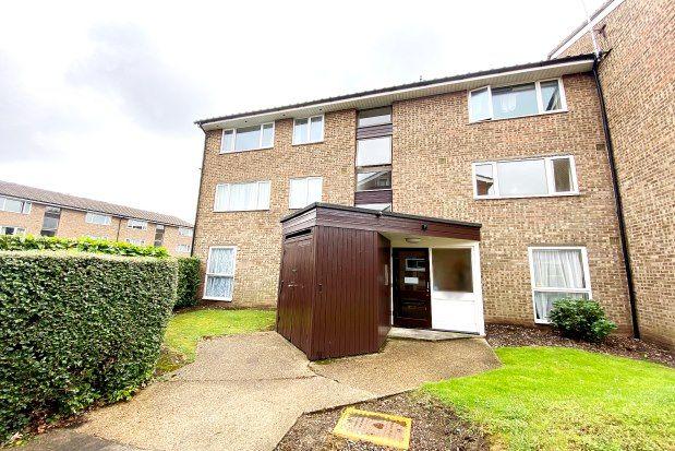 Thumbnail Flat to rent in Coleridge Way, Orpington