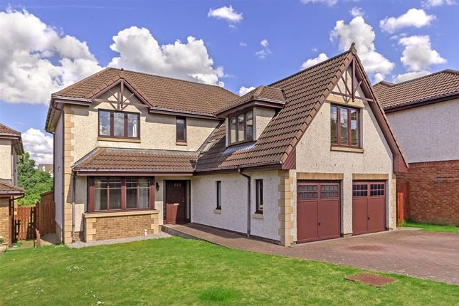 Thumbnail Property for sale in Lawson Glade, Livingston