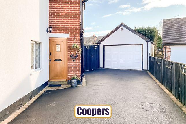 Garage of High Street, Keresley, Coventry CV6
