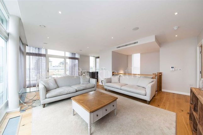 Flat to rent in Amberley Road, Little Venice, London