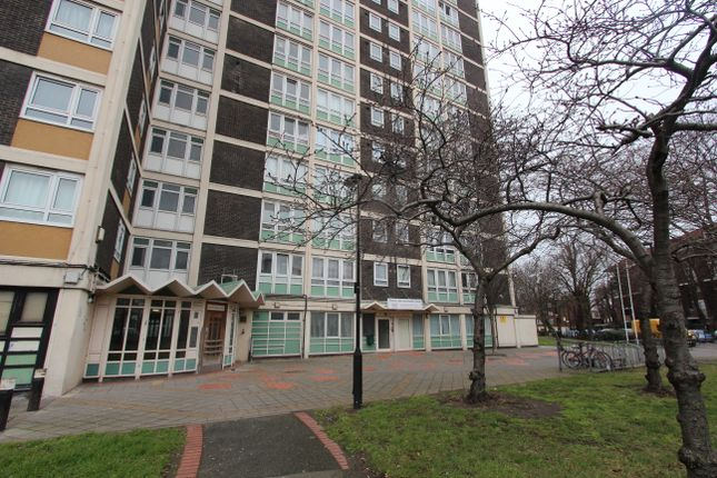 Thumbnail Flat for sale in Kenneth Robins House, Tottenham