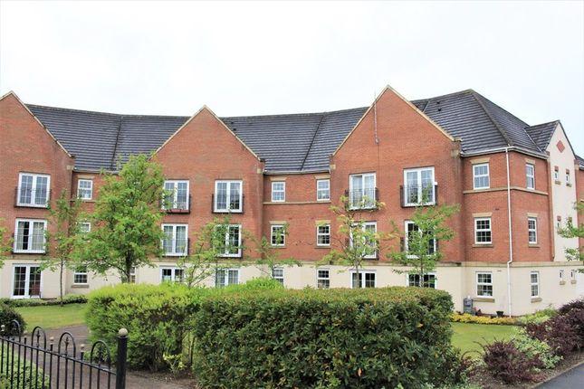 Thumbnail Flat to rent in Perthshire Grove, Buckshaw Village, Chorley