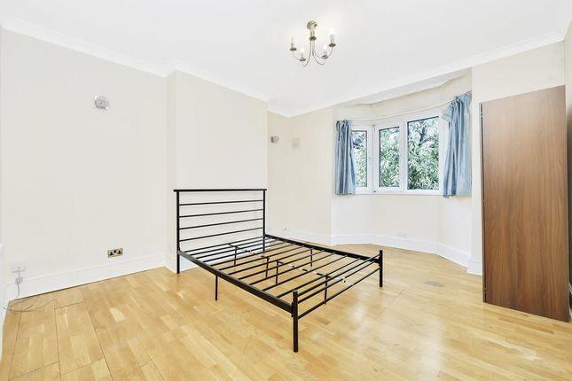 Bedroom One / Rec...