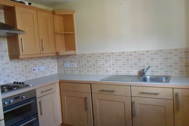 Kitchen of Mill Green, Congleton CW12