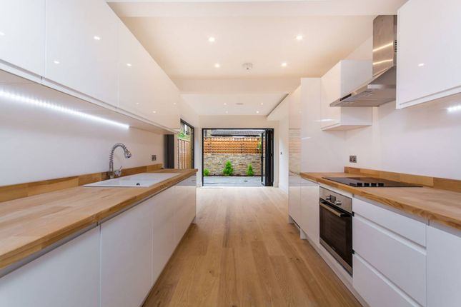 Thumbnail Property for sale in Whateley Road, East Dulwich
