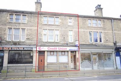 Thumbnail Commercial property for sale in Bacup Road, Rawtenstall, Rossendale, Lancashire