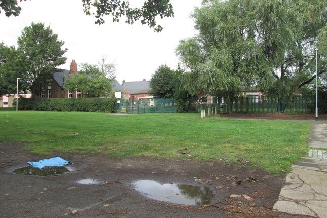 Land for sale in Nestfield Street, Darlington
