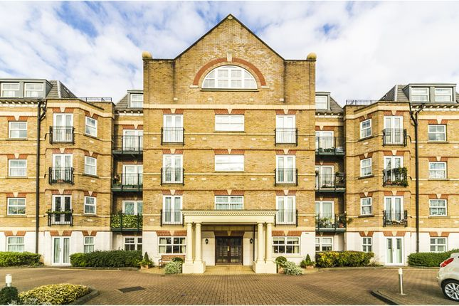 Thumbnail Flat for sale in 278 The Vale, Acton