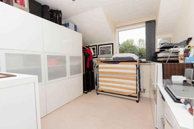 Bedroom Two of Croyland Road, Wellingborough NN8