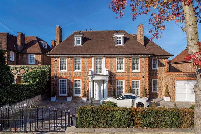 Thumbnail Property for sale in Winnington Road, London, London