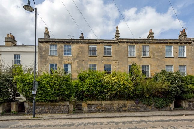 Thumbnail Terraced house for sale in Worcester Terrace, Larkhall, Bath