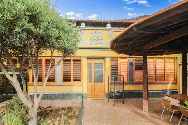 Thumbnail Property for sale in Mogán, Barranco De Mogán, Mogan, Spain