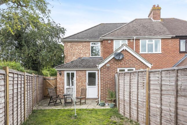 Garden of Bowling Green Road, Thatcham RG18