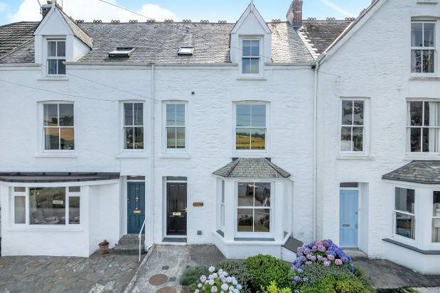 Thumbnail Property to rent in Church Road, Mylor, Falmouth