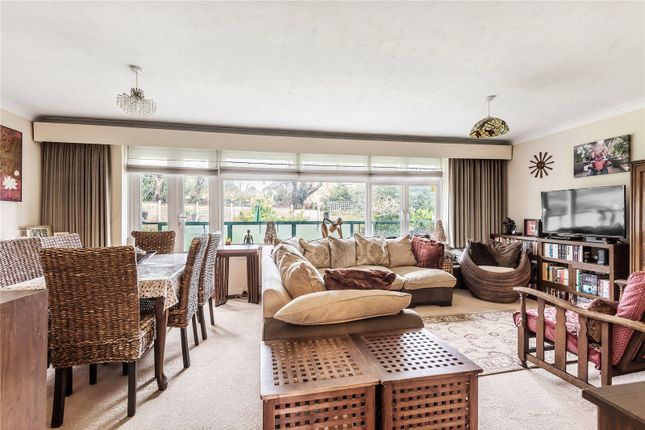Thumbnail Flat for sale in Meadowbank, Eversley Park Road, Winchmore Hill, London