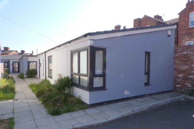 Thumbnail Bungalow to rent in St Georges Avenue, Birkenhead