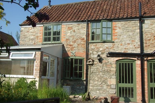 Thumbnail Semi-detached house to rent in Tor Street, Wells