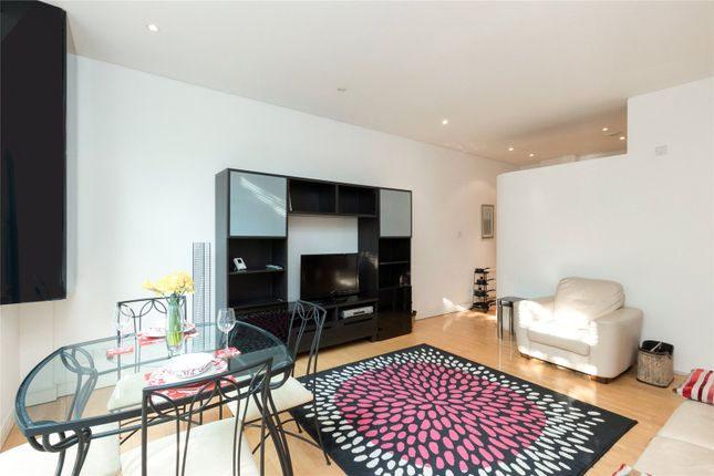 Thumbnail Flat to rent in Chiswick Green Studios, 1 Evershed Walk, Chiswick, London