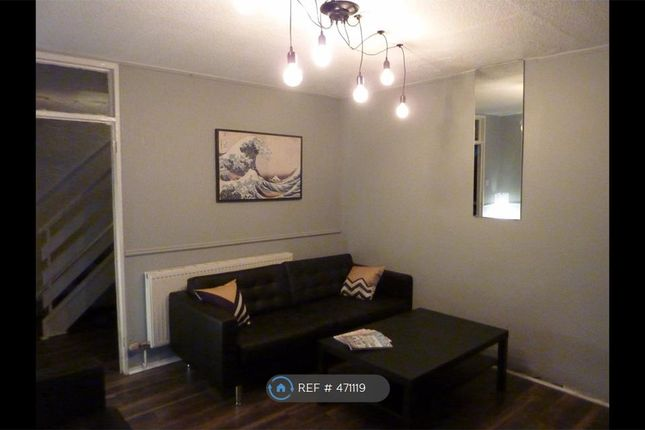 Thumbnail Room to rent in Chandos Grove, Salford