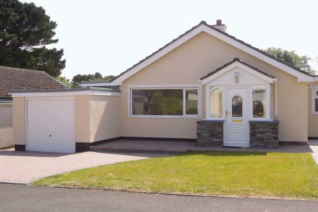 Thumbnail Detached bungalow to rent in Orchard Close, Andreas, Isle Of Man