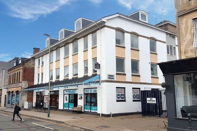 Flat for sale in Winchcombe Street, Cheltenham