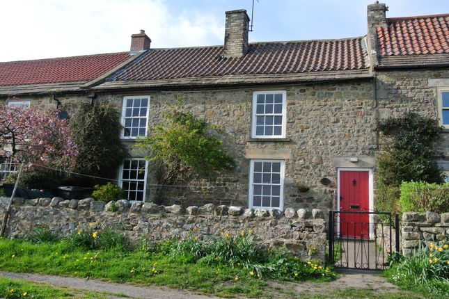 Thumbnail Cottage for sale in Barden, Leyburn