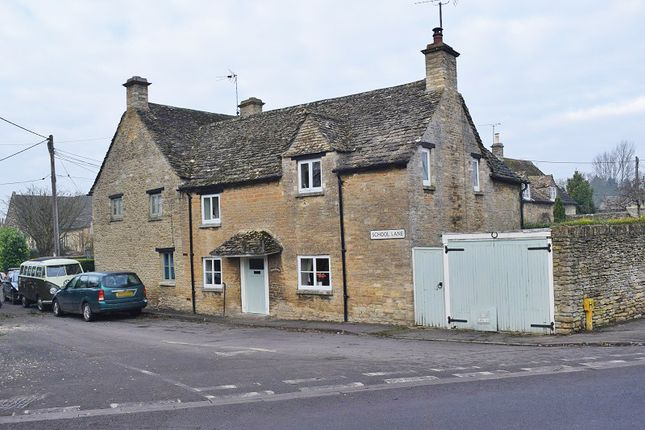 Thumbnail Cottage for sale in School Lane, South Cerney
