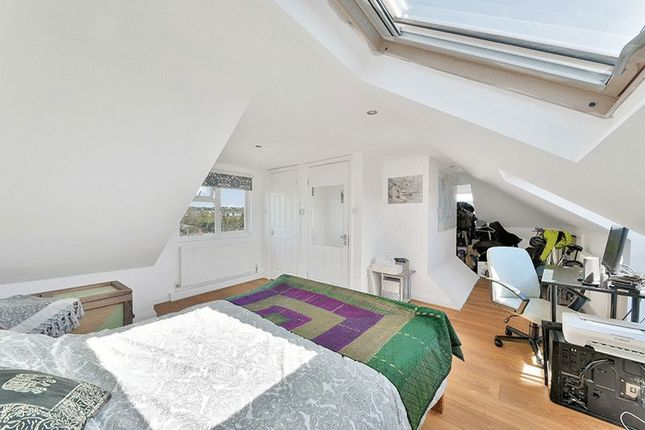 Bedroom of Windermere Road, Streatham Vale, London SW16