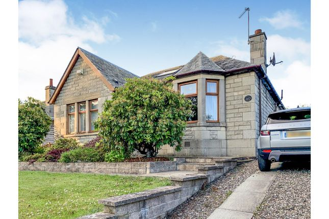 Front of Coupar Angus Road, Dundee DD2