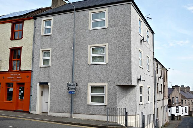 Thumbnail Detached house for sale in Newry Street, Holyhead