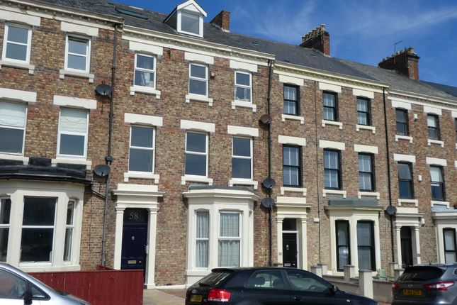 Flat for sale in Percy Park, Tynemouth