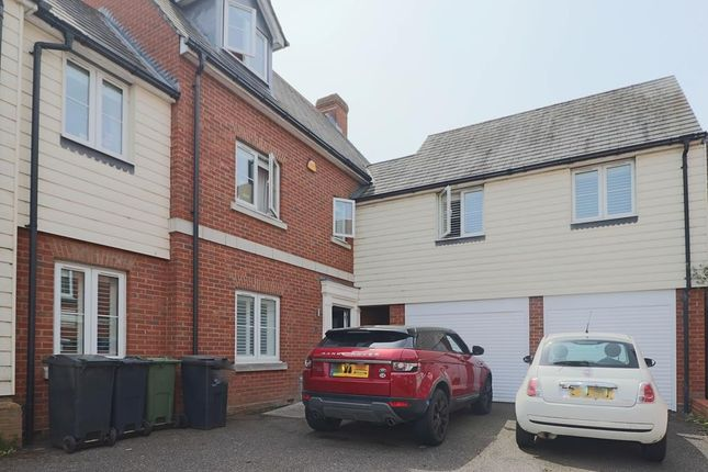 Thumbnail Mews house for sale in Purcell Road, Witham, Essex
