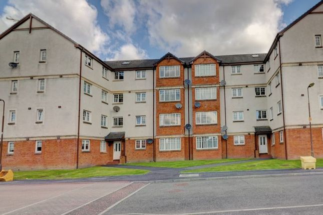 Thumbnail Flat for sale in Columbia Avenue, Howden, Livingston