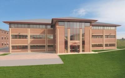 Thumbnail Office to let in G25K, Blackpool Technology Park, Faraday Way, Bispham, Blackpool