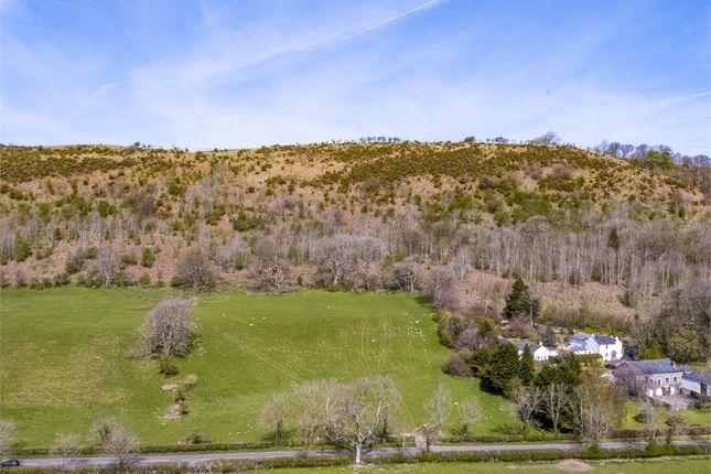 Thumbnail Land for sale in Bassenthwaite Lake, Cockermouth