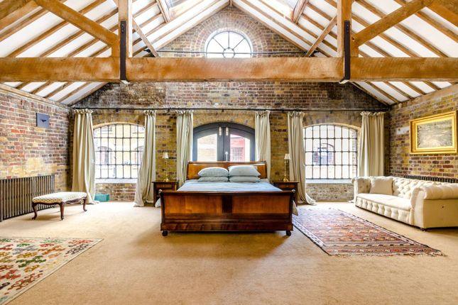 Thumbnail Flat for sale in Execution Dock, Wapping
